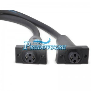Сonnection cable 12 V AC/01 1,0 m (кабель)