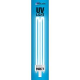 UVC-PL Ersatzlampe 9 W Запасная УФ-лампа