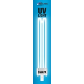 UVC-PL Ersatzlampe 24 W Запасная УФ-лампа
