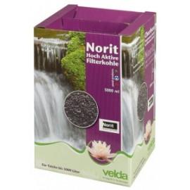 Norit Hoch Active Filterkohle [объем 5 кг] активированный уголь