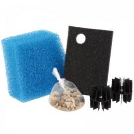 Комплект фильтровальных элементов для Filtral UVC 5000