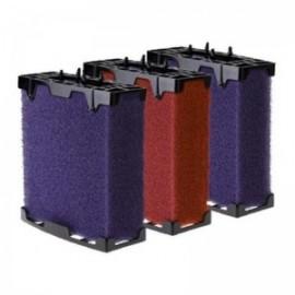 Комплект фильтровальных элементов для FiltoMatc CWS 7000
