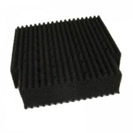 Черный широкий фильтровальный элемент для ProfiClear M5