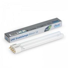 Запасная (сменная) лампа UVC 18 Вт
