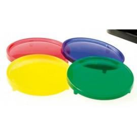 Farbscheibensatz UWL 1220/1250-Tec Комплект светофильтров