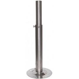 TL-100, 27-45 см Стойка телескопическая для фонтанного кольца