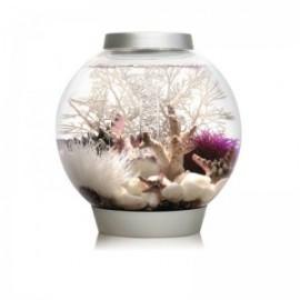 Аквариум biOrb Classic 15 LED серебро