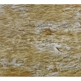 "Гибкий задний фон для аквариума ""Песчаник"" Flex background sandstone S"