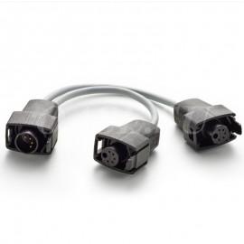 Соединительный кабель EAC Y-Adapter