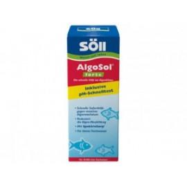 AlgoSol forte 0,5 л (на 10 м³) От водорослей усиленного действия