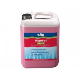AlgoSol forte 2,5 л (на 50 м³) От водорослей усиленного действия