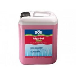 AlgoSol forte 5,0 л (на 100 м³) От водорослей усиленного действия