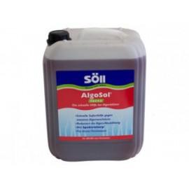 AlgoSol forte 10,0 л (на 200 м³) От водорослей усиленного действия