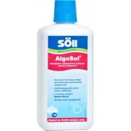 AlgoSol 0,5 л (на 10 м³) Средство против водорослей