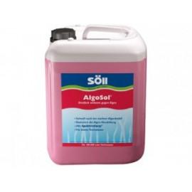 AlgoSol 5,0 л (на 100 м³) Средство против водорослей