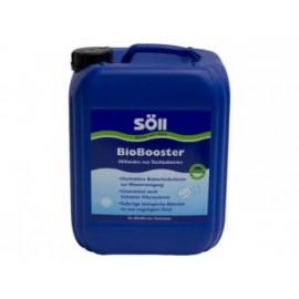BioBooster 10,0 л (на 300,0 м³) Бактерии в помощь фильтрации