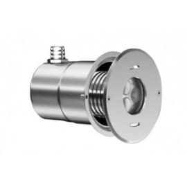 PL300-RGB-PWM/6.0W/12-24V, Встраиваемый светильник