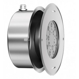 PL 800-CW/72W/12-24V/cool white, Встраиваемый светильник