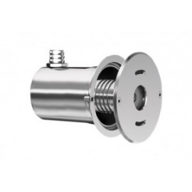 PLmini-CW Submersible LED Light 3,2W/1LED/12-24VDC/1cab.o./3m, Подводный светильник