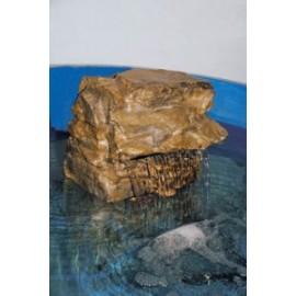 Декоративный камень для излива 2х38,0 см