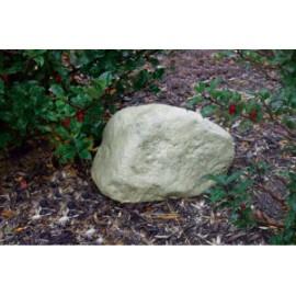 Декоративный камень TrueRock Mini Boulder Rock, Vent Holes, Sandstone