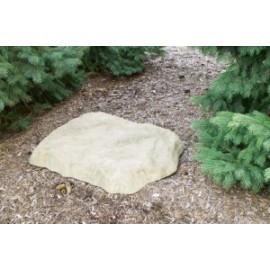 Декоративный камень TrueRock Small Cover Rock, Sandstone