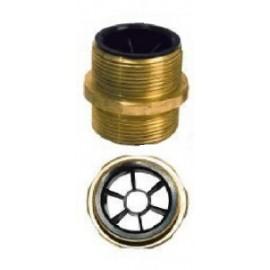 Straightener vane 1`` Base, Делитель потока