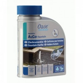 Для декоративных фонтанов AlGo Fountain 500 ml (на 0,2 м3)