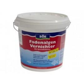 FadenalgenVernichter 25,0 кг (на 830 м³) Против нитевидных водорослей