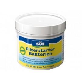 FilterStarterBakterien 0,1 кг (на 15,0 м³) Бактерии для запуска системы фильтрации