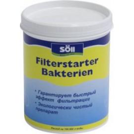 FilterStarterBakterien 1,0 кг (на 150,0 м³) Бактерии для запуска системы фильтрации