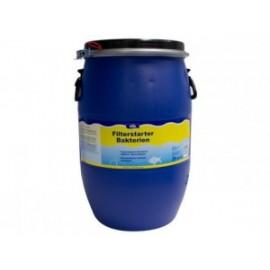 FilterStarterBakterien 25,0 кг (на 3750,0 м³) Бактерии для запуска системы фильтрации