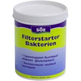 FilterStarterBakterien 2,5 кг (на 375,0 м3) Бактерии для запуска системы фильтрации
