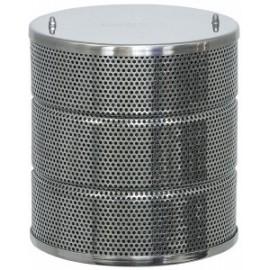 Suction Strainer YF-250, 2 1/2``, 500 l/min, Защитная сетка на забор воды