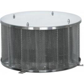 Suction Strainer YH-350, 1500 l/min, Защитная сетка на забор воды