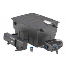 BioTec ScreenMatic2 Set 60000 Фильтр, насос, уф-лампа для пруда до 60 м3