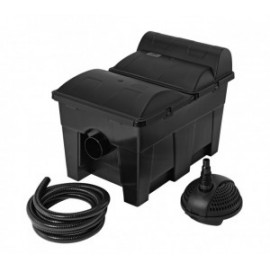 MultiClear Set 15000 Фильтр с насосом, уф-лампой для пруда до 15 м3