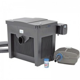 BioSmart Set 18000 фильтр,насос, уф-лампа для пруда до 18 м3