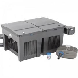 BioSmart Set 24000 Фильтр, насос, уф-лампа для пруда до 24 м3