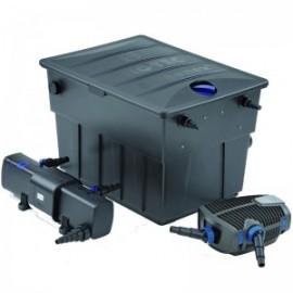 BioTec ScreenMatic Set 40000 Фильтр, насос, уф-лампа для пруда до 40 м3