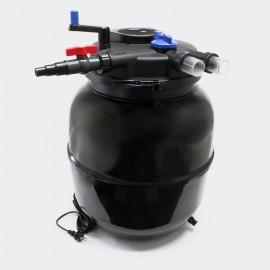 CPF-50000 Фильтр для пруда до 80 000 л