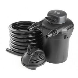 PondoPress Set 5000 Фильтр с насосом для пруда до 5 000 л