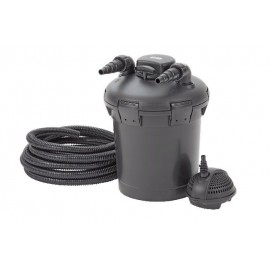 PondoPress Set 10000 Фильтр с насосом для пруда до 10 000 л