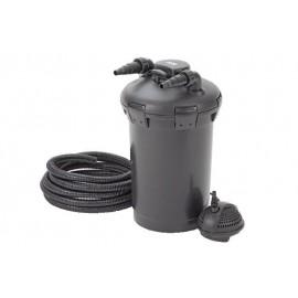 PondoPress Set 15000 Фильтр с насосом для пруда до 15 000 л