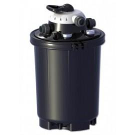 Clear Control 100 VL, 2 x 55W UV-C Фильтр для пруда до 90 м3