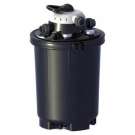 Clear Control 100 SE, 2 х 55W UV-C , Фильтр для пруда до 90 м3