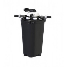 Clear Control 75, 55 Вт UV-C, Фильтр для пруда до 34 м3