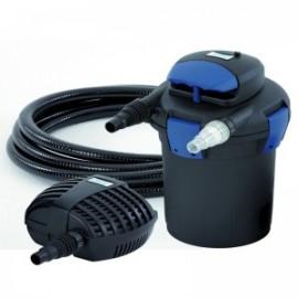 BioPress Set 4000 Фильтр с насосом для пруда до 4 000 л