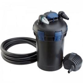 BioPress Set 6000 Фильтр с насосом для пруда до 6 000 л