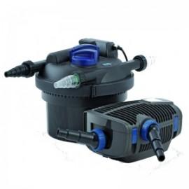 FiltoClear Set 3000 Фильтр с насосом для пруда до 3 000 л
